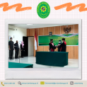 Serah Terima Jabatan Ketua Pengadilan Negeri Jombang