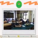 Webinar Implementasi Penegakan Hukum Lalu Lintas secara Online (INCAR/ETLE)